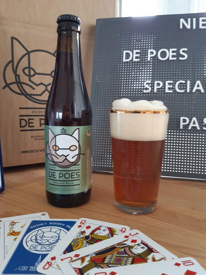 'De Poes Spéciale Belge' is erkend als streekproduct.