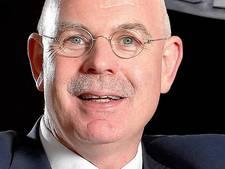 PSV-directeur Gerbrands legt in klooster Velp uit hoe je succes kunt maken