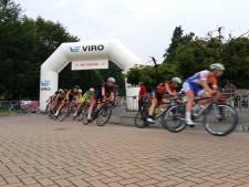 Wielerrondes Nijverdal en Rijssen onderdeel van Criterium Cup Twente