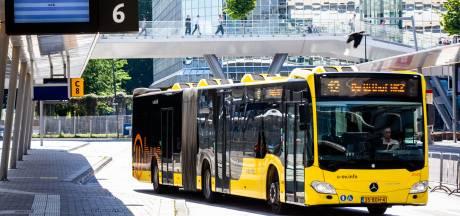 Bussen in streekvervoer staan zaterdag wéér stil, staking treft nu West-Brabant
