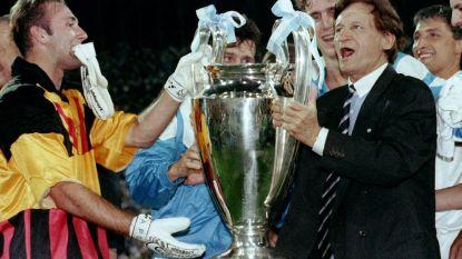 """""""Raymond liet ons geloven dat we konden vliegen"""": 25 jaar na Champions League onder Goethals opnieuw Europese trofee voor l'OM?"""