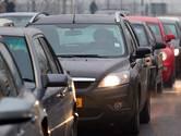 'Gesloten parkeergarage Croeselaan één van oorzaken verkeerschaos Jaarbeurs'