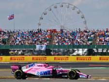 Silverstone lijkt behouden voor Formule 1