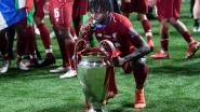 Artiest en vliegenier: hoe Divock Origi zichzelf de legende in trapte bij Liverpool in CL finale van 2019