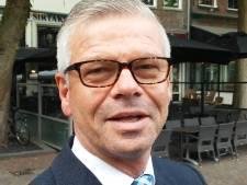 Wethouder Rorink kijkt nergens meer van op bij Viking