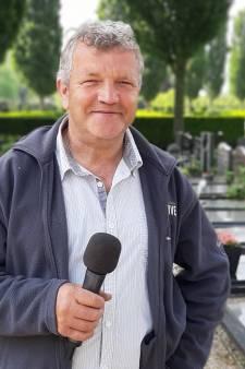 Gerrits Weekend Weerproat: Het weekend van de begraafplaats in gemeente Oude IJsselstreek, gelukkig met droog weer