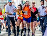 'Likes zijn steeds grotere drijfveer voor lopen marathon'