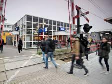 Oss grijpt naast 'huiskamer' bij treinstation, Kiosk krijgt een upgrade