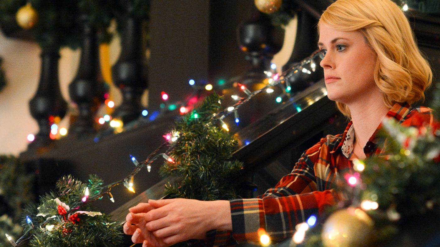 The Christmas Apprentice