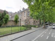 Le collège Saint-Michel fermé après une flambée de cas de coronavirus