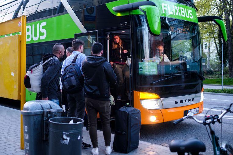 Het Turkse bedrijf zal na afronding van de overname geïntegreerd worden in het netwerk van FlixBus.