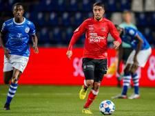Helmond Sport overleeft slotoffensief FC Den Bosch en boekt tweede seizoenszege