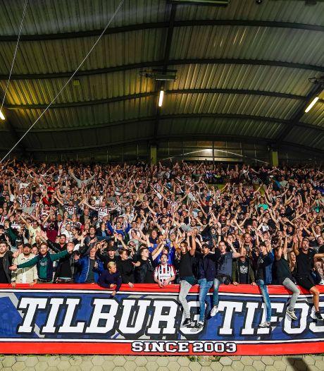 Gemeente vraagt duidelijkheid aan Willem II over stadionplannen