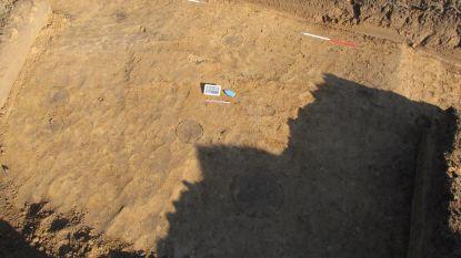 Archeologen ontdekken oudste sporen van bewoning