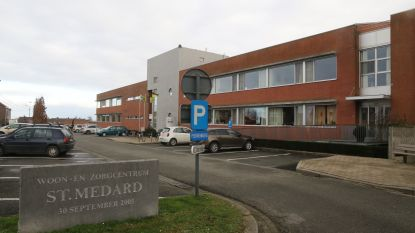 Geen buikgriep meer in rusthuis Sint-Medard