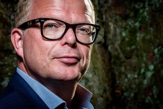 Jan Roos.
