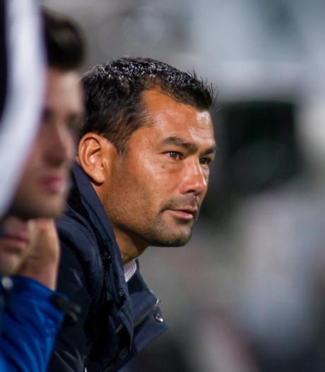 Helmond Sport-coach Hendriksen gooit de boel om tegen FC Dordrecht