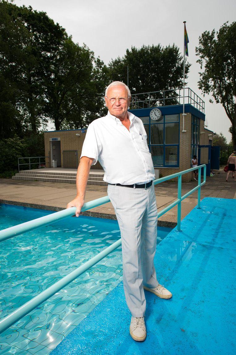 Cor Idzerda Beeld Mats van Soolingen