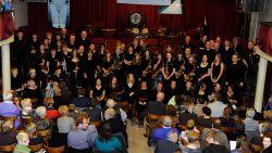 Harmonieorkest De Ware Vrienden viert 190-jarig bestaan