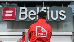 Belfius sluit 23 bankkantoren