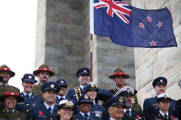 Veel Australiërs en Nieuw-Zeelanders zakken ieder jaar af naar Gallipoli voor de herdenkingen.