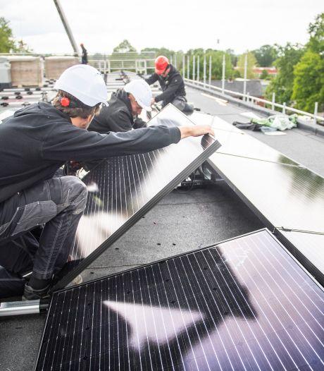 Hellendoorns energiefonds helpt projecten die anders niet haalbaar zijn
