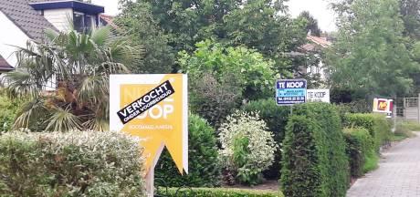 Zeeuws huis in 2019 voor gemiddeld 243.000 euro verkocht: grootste prijsstijging in 15 jaar