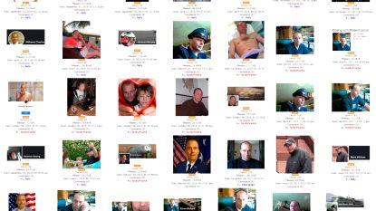 Één gezicht, ontelbaar veel nepprofielen: Svens foto wordt wereldwijd gebruikt om vrouwen op te lichten