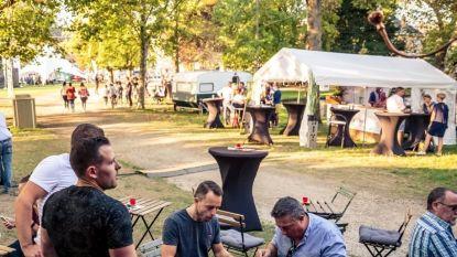 Nu ook geen Pallieterjogging en Boho Wine Fest door coronacrisis