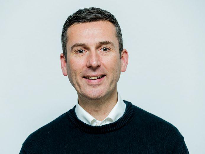 Simon Geleijnse