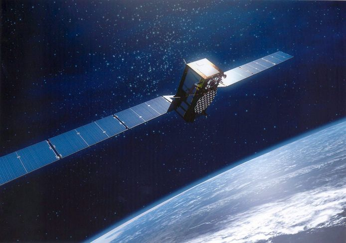 De Galileo-satellieten kunnen nog wel noodsignalen ontvangen voor zoekacties of reddingsoperaties.
