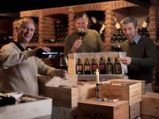 Nick Bugter uit Elden wint Nieuwjaars Wijnquiz