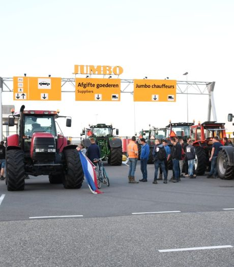 West-Brabantse boeren willen sympathie behouden, maar: 'Onze frustratie is mega-groot'