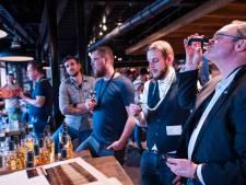 Whisky met de G van Grolsch in Almelo: 'Twente hoort er helemaal bij'