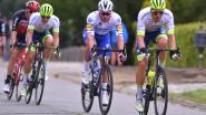 Eerste profkoers na corona, meteen raak voor Deceuninck-Quick.Step: Sénéchal soleert naar zege in GP Vermarc
