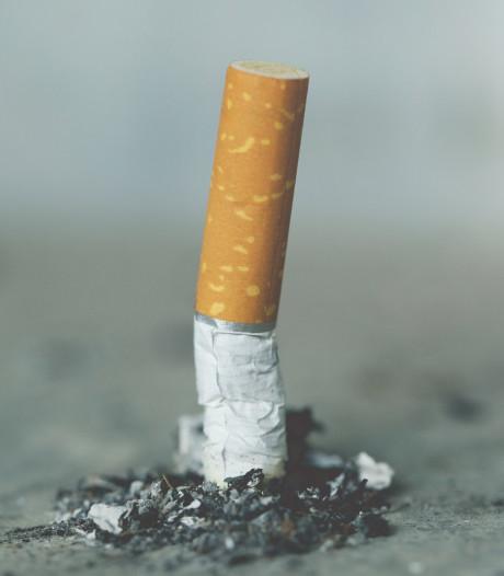 Huissense voetbalclub RKHVV verbant sigaret van sportpark Blauwenburcht