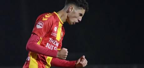 Jong Go Ahead Eagles overtuigend langs De Graafschap