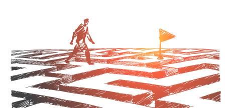 Waarom mannen een goed richtingsgevoel hebben