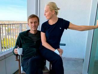 """Navalny vraagt kleren van dag van vergiftiging terug: """"Vitaal bewijs"""""""