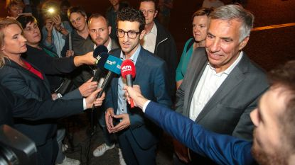 LEUVEN: Mohamed Ridouani (sp.a) eerste allochtone burgemeester in Vlaamse centrumstad
