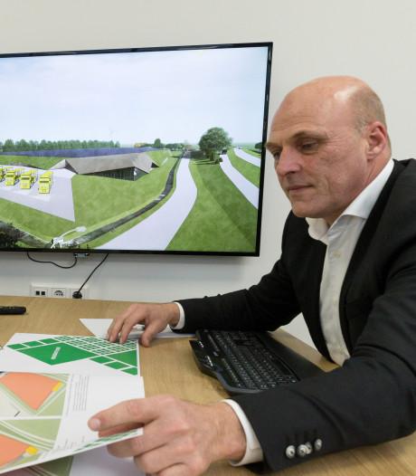 Bezwaren tegen aanleg zonnepark Rouveen afgewezen