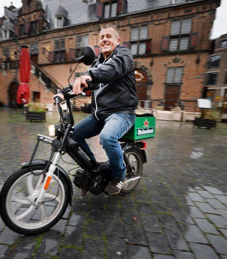 Geen brommers meer voor nog schonere lucht in Nijmegen, hoe zit dat?