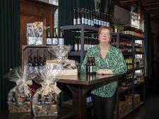 Kroeg in Den Ham wordt bierwinkel: voor een Gladjanus, Belhamel of Lellebel