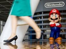 'Nintendo gaat productie Switch-spelcomputer verhogen'