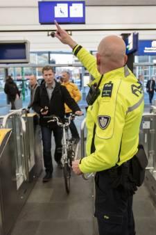 Strijd tegen 'gelukzoekers' in Eindhoven: over leeggeroofde winkels en overlast op het station