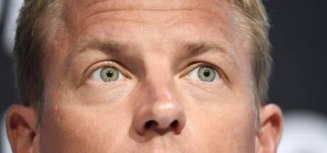 Räikkönen: Waarom Sauber? Waarom niet?