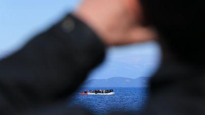 VN manen Europese landen aan 160 migranten aan land te laten gaan