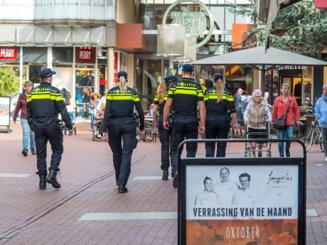 Rustig weekend met 'susteam' in Stadshart