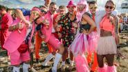 """Kamping Kitsch Club strijkt neer op Lange Munte: """"We doen er alles aan om overlast te beperken"""""""