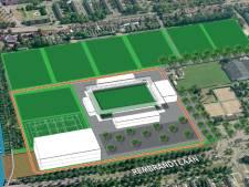 Krabbels zijn gezet: bouw van sportcampus De Braak kan echt van start